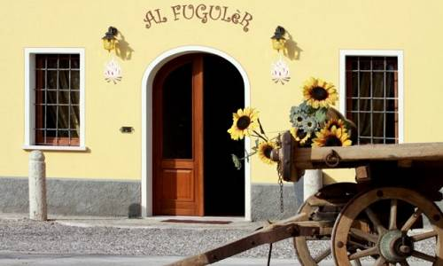 Agriturismo Al Fuguler - Marmirolo (Mantova)