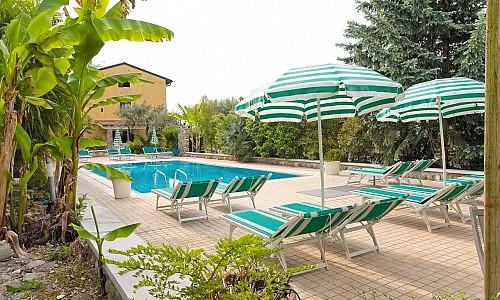 Agriturismo Corte Bozzini - Bardolino (Verona)