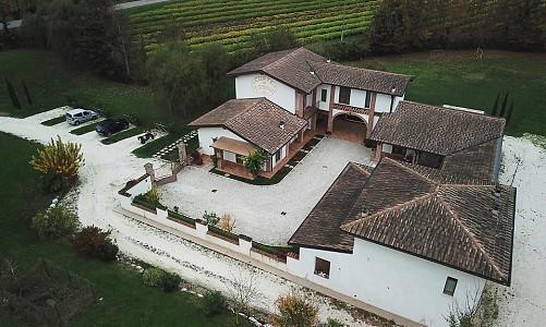 Corte di Tosina - Monzambano (Mantova)