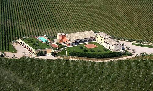 Agriturismo Tenuta la Presa - Caprino Veronese (Verona)