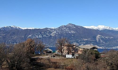 Agriturismo La Part - San Zeno di Montagna (Verona)