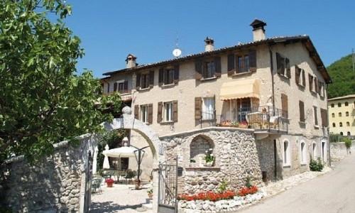 Agriturismo Incaffi - Affi (Verona)