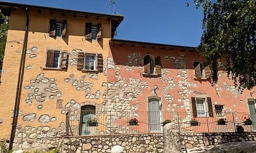 Agriturismo Al Castel - Brentino Belluno (Verona)