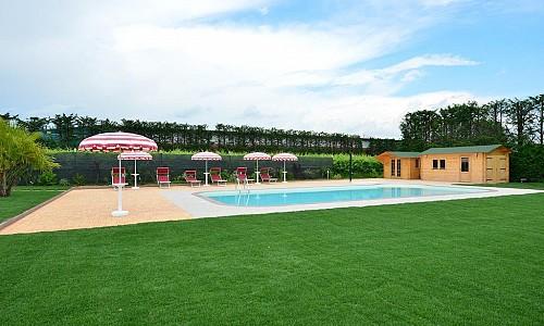 Agriturismo Pigno - Villafranca di verona (Verona)