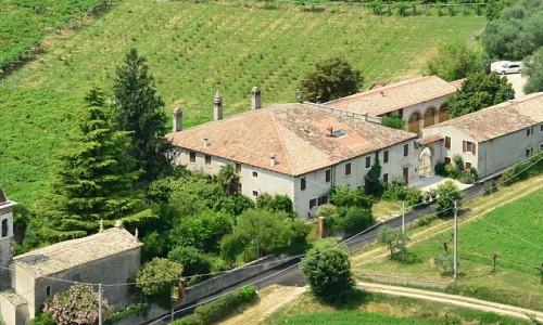Agriturismo Della Pieve - Bardolino (Verona)