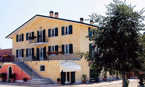 Agriturismo Corte Sant'Arcadio - Castelnuovo del Garda (Verona)