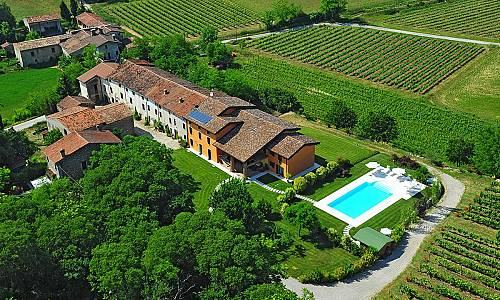 Agriturismo Corte Zenati - Castelnuovo del Garda (Verona)
