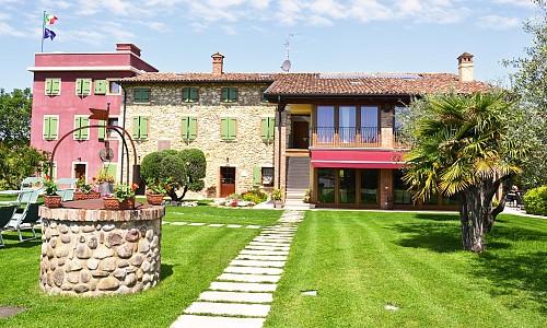 Agriturismo Le Campagnole - Bardolino (Verona)