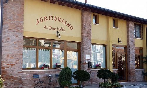 Agriturismo Ai Due Volti - Villafranca di verona (Verona)