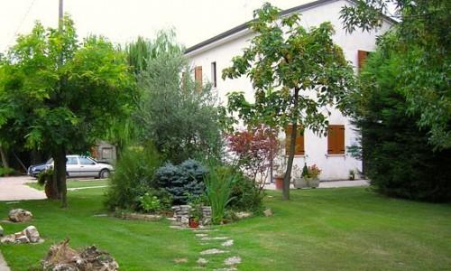 Agriturismo Da Claudio - Villa Bartolomea (Verona)