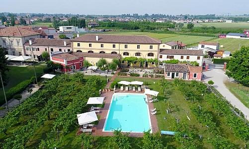 Agriturismo Tenuta La Pila - Villa bartolomea (Verona)