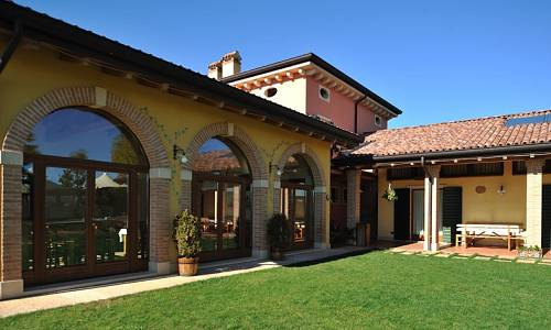 Agriturismo Spigolo - Verona (Verona)