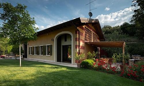 Agriturismo Sommavalle Verona - Verona (Verona)