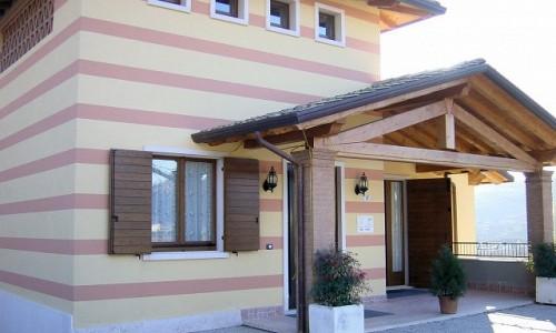 Agriturismo Corte Canova - Cazzano di Tramigna (Verona)