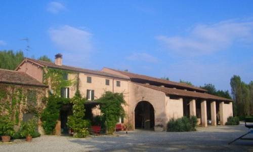 Agriturismo Le Cadabese - Cerea (Verona)