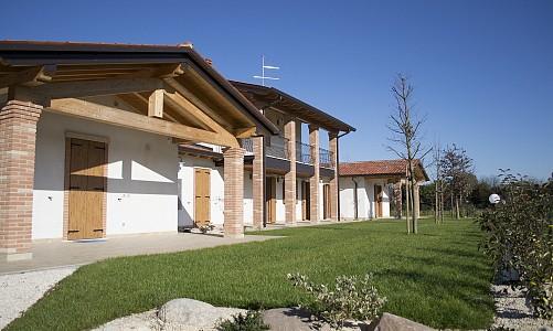 Agriturismo Valle del Mincio - Valeggio sul Mincio (Verona)