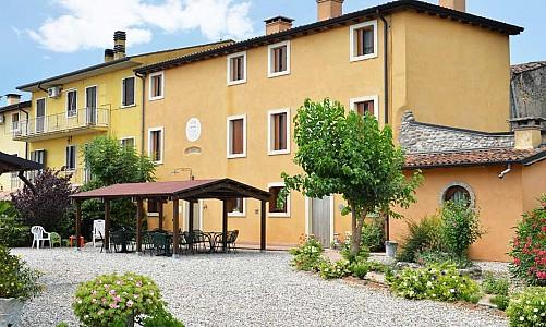 Agriturismo Le Mura del Gherlo - Valeggio sul Mincio (Verona)