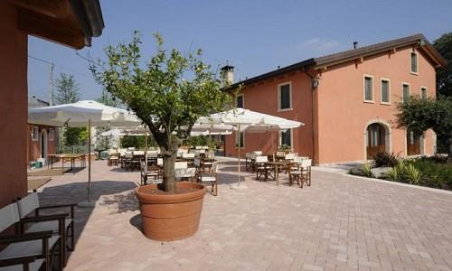 Agriturismo Corte Morandini - Valeggio sul Mincio (Verona)