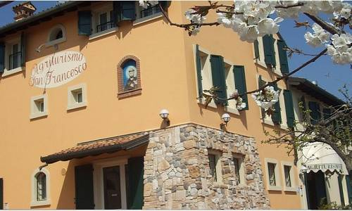 Agriturismo San Francesco - Valeggio sul Mincio (Verona)