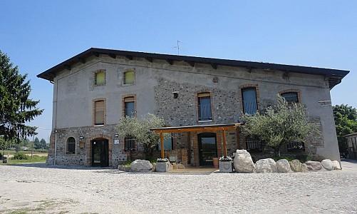 Agriturismo Santa Lucia - Valeggio sul Mincio (Verona)