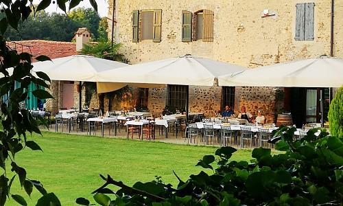 Agriturismo Il Serraglio - Valeggio sul Mincio (Verona)