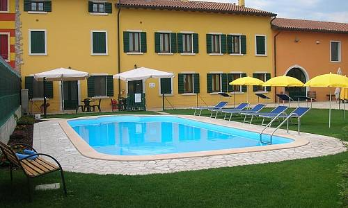 Agriturismo Colombarola - Sona (Verona)