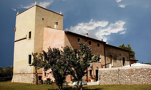 Agriturismo Nicobresaola - Sommacampagna (Verona)