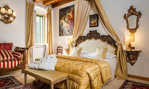 Wine Resort Casino di Caccia - Sommacampagna (Verona)