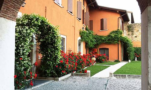 Agriturismo la Filanda - Manerba del Garda (Brescia)