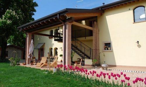 Agriturismo Ca' del Ferro - San martino buon albergo (Verona)