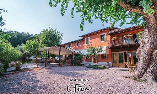 Agriturismo La Frasca - San giovanni ilarione (Verona)