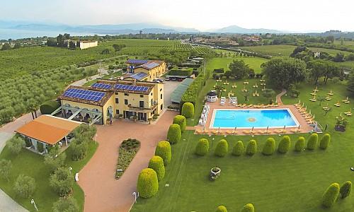 Agriturismo Cà del Sol - Lazise (Verona)