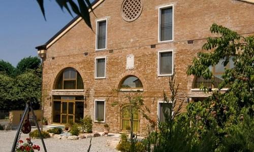 Agriturismo All'Albaro - Salizzole (Verona)