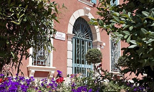 Agriturismo Corte Castelletto - Nogarole rocca (Verona)