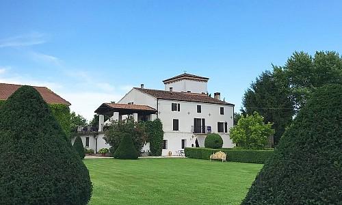 Agriturismo Corte Spino - Nogarole rocca (Verona)