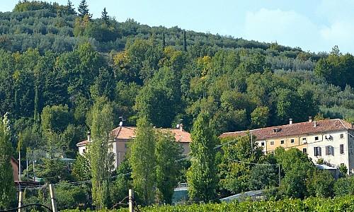 Agriturismo Centro Ippico Andreis - Illasi (Verona)