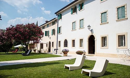 Massimago - Mezzane di Sotto (Verona)