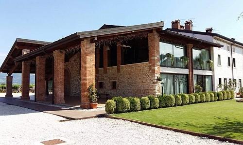 Agriturismo Corte Bosco - Monteforte d'Alpone (Verona)