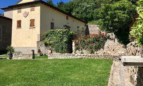 Agriturismo Cà Cristane - Rivoli veronese (Verona)