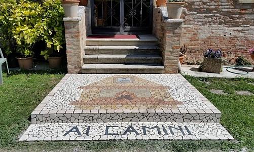 Agriturismo Ai Camini - Minerbe (Verona)