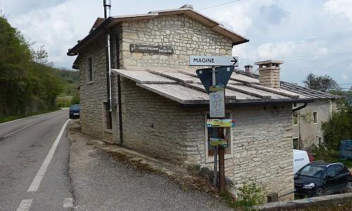 Agriturismo El Bocolar - Marano di valpolicella (Verona)