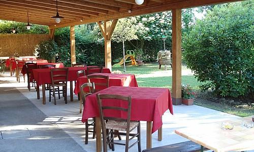 Agriturismo Corte Seleson - Isola della Scala (Verona)
