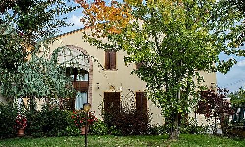 Agriturismo Tre Rondini - Legnago (Verona)