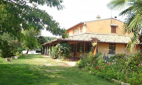 Agriturismo La Quiete - Valeggio sul Mincio (Verona)