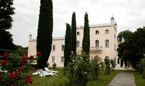 Villa La Bagatta - Lazise (Verona)