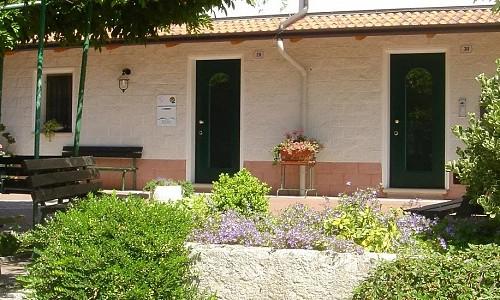 Agriturismo San Gabriele - Isola della scala (Verona)