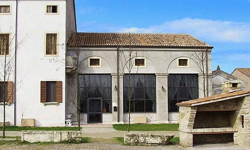 Agriturismo La Palazzina - Isola della scala (Verona)