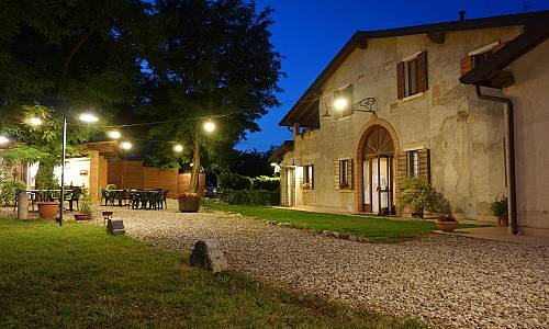 Agriturismo Fior di Pesco - Sommacampagna (Verona)