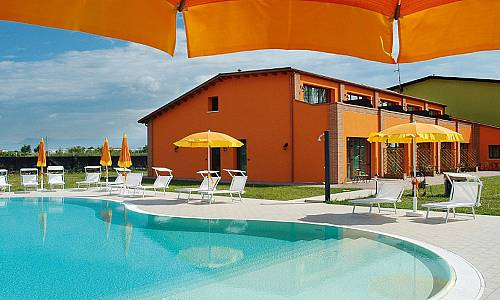 Agriturismo Aver Bed and Breakfast - Villafranca Di Verona (Verona)
