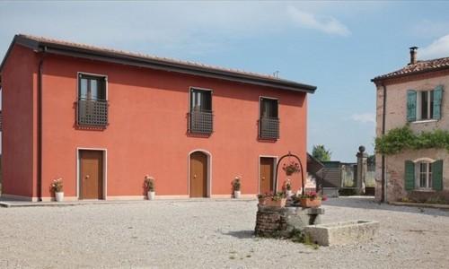 Agriturismo Il Frutteto della Cadellora - Villafranca Di Verona (Verona)